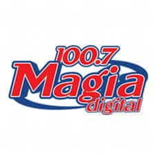 Magia digital 100.7 Mexico en vivo