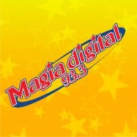 Magia digital 93.3 Mexico Radio en Vivo