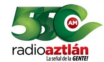 Radio Aztlan 550 AM Mexico en vivo