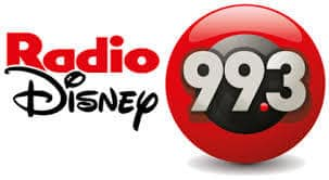 Radio Disney Mexico 99.3 FM en Vivo