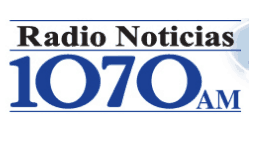 Radio Noticias 1070 AM Mexico en vivo