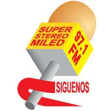 Super Stereo Miled Toluca 98.9 FM Mexico en vivo