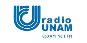 radio unam en Vivo 860 am 96.1 fm en Linea