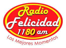 Radio Felicidad 1180 am en vivo