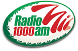 Radio Mil 1000 AM en vivo Online