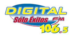 digital 106.5 zacatecas FM en Linea
