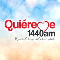 Quiereme 1440 AM en Vivo