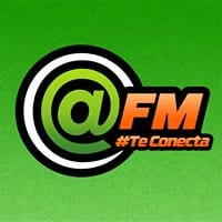 Arroba FM Mexico en Vivo